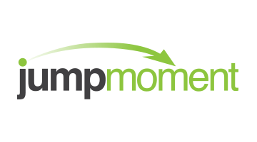 Logo for Jumpmoment.com