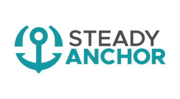 Logo for Steadyanchor.com