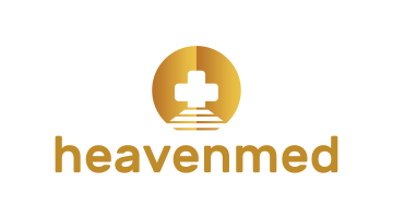 Logo for Heavenmed.com