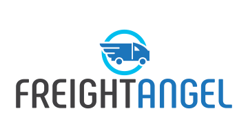 Logo for Freightangel.com