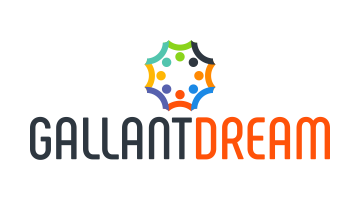 Logo for Gallantdream.com