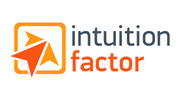 Logo for Intuitionfactor.com