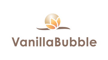 Logo for Vanillabubble.com