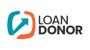 Logo for Loandonor.com