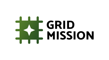 Logo for Gridmission.com