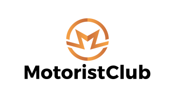 Logo for Motoristclub.com