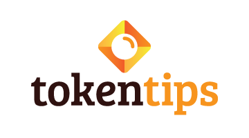 Logo for Tokentips.com