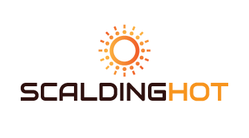 Logo for Scaldinghot.com