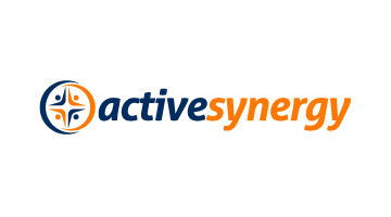 Logo for Activesynergy.com