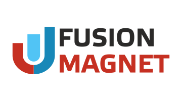 Logo for Fusionmagnet.com