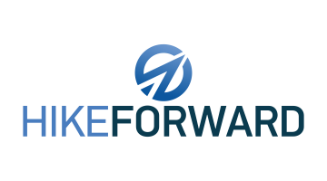Logo for Hikeforward.com