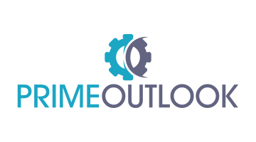 Logo for Primeoutlook.com