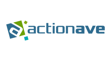 Logo for Actionave.com
