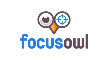 Logo for Focusowl.com