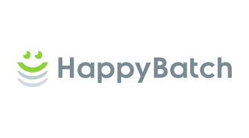 Logo for Happybatch.com