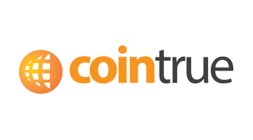 Logo for Cointrue.com