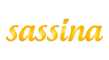 Logo for Sassina.com