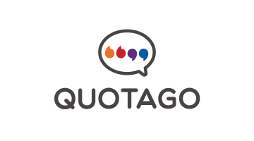 Logo for Quotago.com