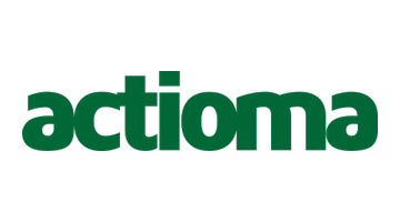 Logo for Actioma.com