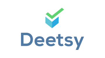 Logo for Deetsy.com