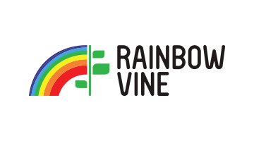 Logo for Rainbowvine.com