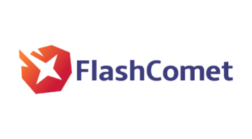 Logo for Flashcomet.com