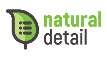 Logo for Naturaldetail.com