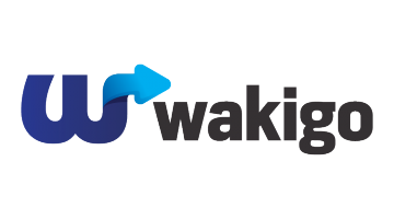 Logo for Wakigo.com