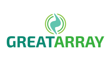Logo for Greatarray.com
