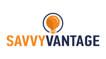 Logo for Savvyvantage.com