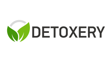 Logo for Detoxery.com