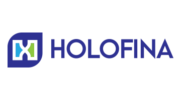 Logo for Holofina.com