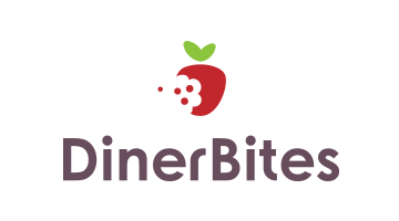 Logo for Dinerbites.com