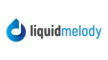 Logo for Liquidmelody.com