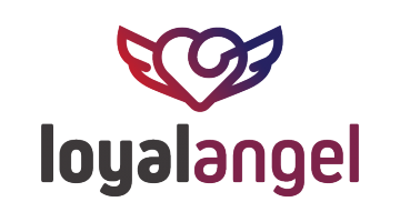 Logo for Loyalangel.com