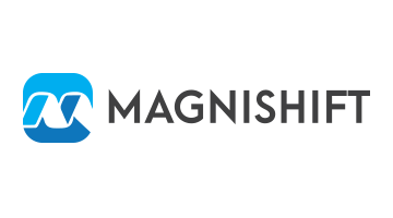 Logo for Magnishift.com