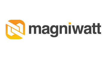Logo for Magniwatt.com
