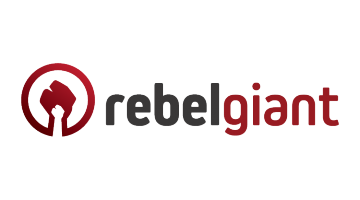 Logo for Rebelgiant.com