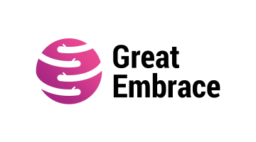 Logo for Greatembrace.com