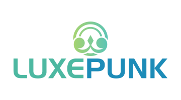 Logo for Luxepunk.com
