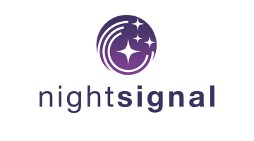 Logo for Nightsignal.com