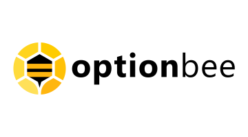 Logo for Optionbee.com