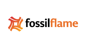 Logo for Fossilflame.com