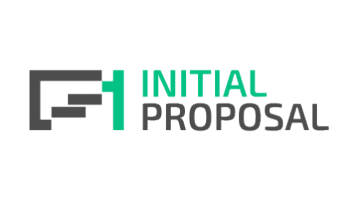 Logo for Initialproposal.com