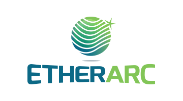 Logo for Etherarc.com