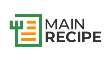 Logo for Mainrecipe.com
