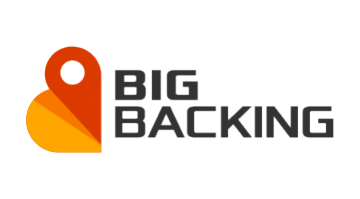 Logo for Bigbacking.com