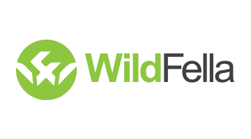 Logo for Wildfella.com