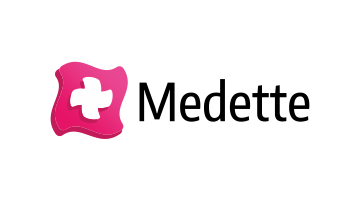 Logo for Medette.com