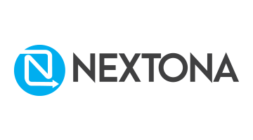 Logo for Nextona.com